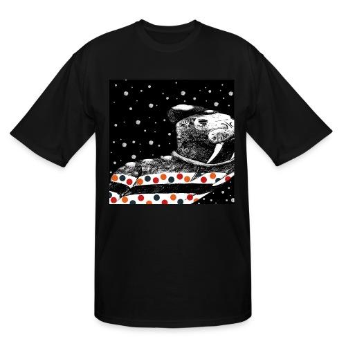Not so ugly Christmas Tee   Jumper - Men's Tall T-Shirt