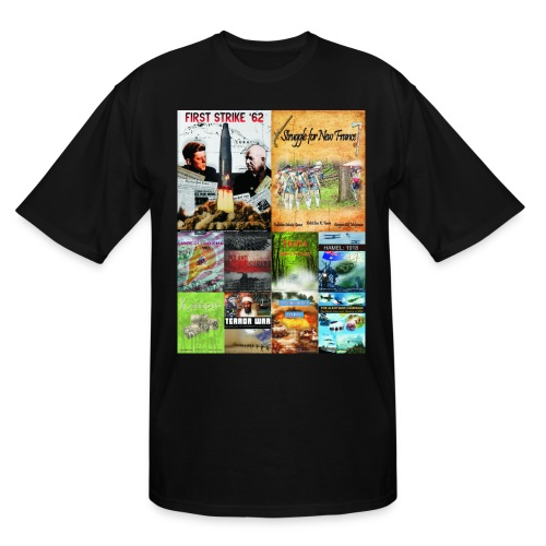 collection250 - Men's Tall T-Shirt