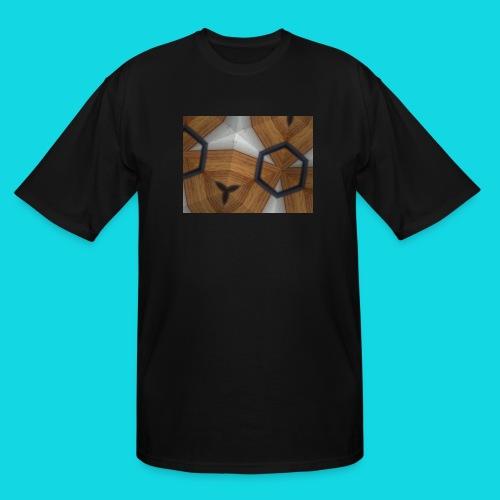 Kaleidoscope - Men's Tall T-Shirt
