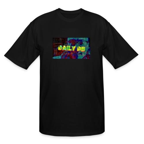 The DailyDB - Men's Tall T-Shirt