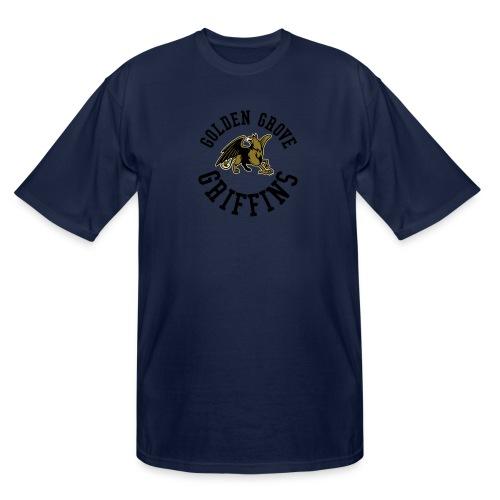 Golden Grove Griffins Color - Men's Tall T-Shirt