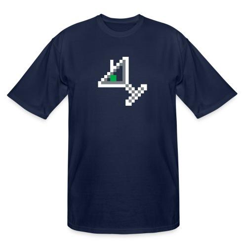 item martini - Men's Tall T-Shirt