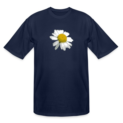 Daisy - Men's Tall T-Shirt