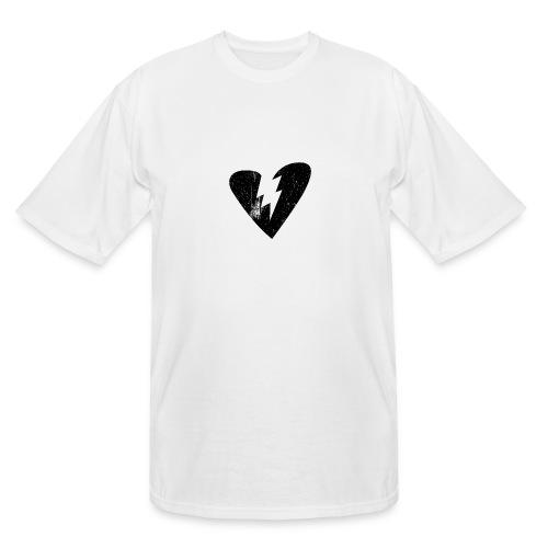 Cuddle Team Leader - Men's Tall T-Shirt