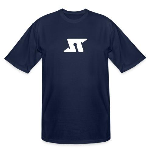 Spaceteam Logo - Men's Tall T-Shirt