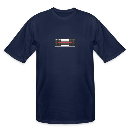 colin the lifter - Men's Tall T-Shirt
