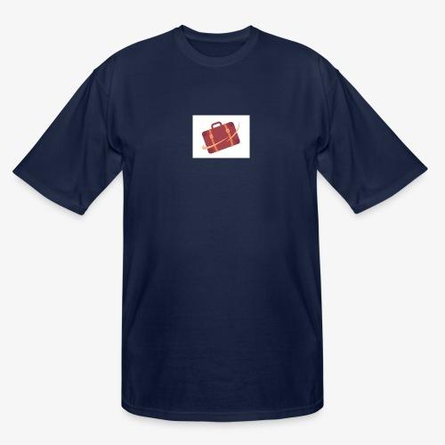 design - Men's Tall T-Shirt