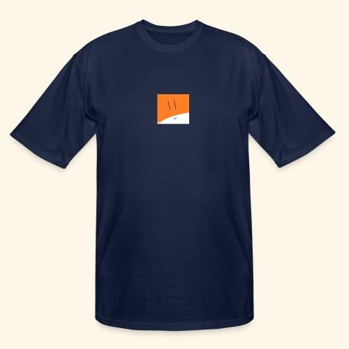 Papery - Men's Tall T-Shirt