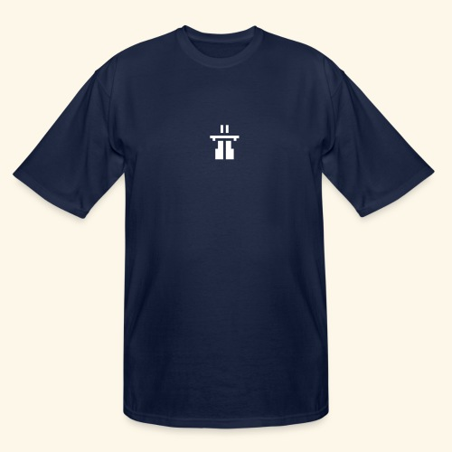Autobahn - Men's Tall T-Shirt