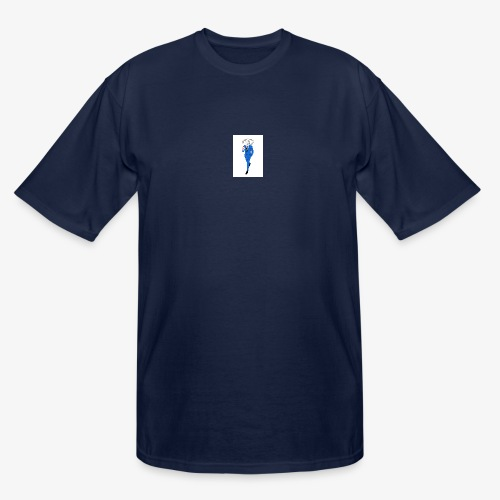 HANDSOME DEVIL TEE - Men's Tall T-Shirt