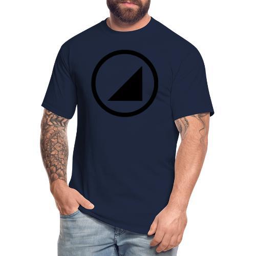 BULGEBULL - Men's Tall T-Shirt