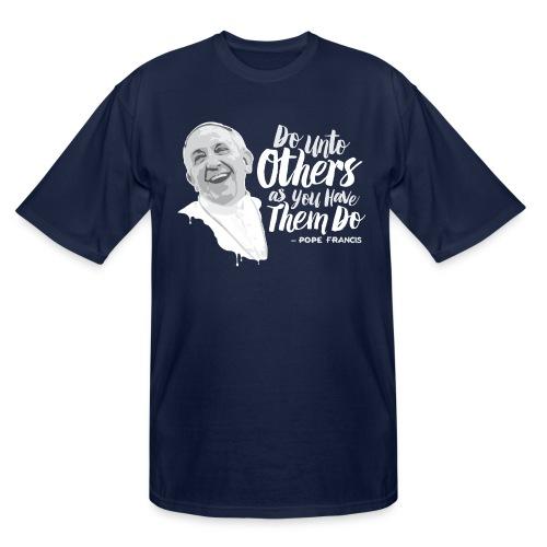 francis-light - Men's Tall T-Shirt