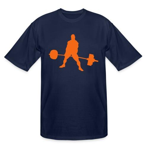 Powerlifting - Men's Tall T-Shirt