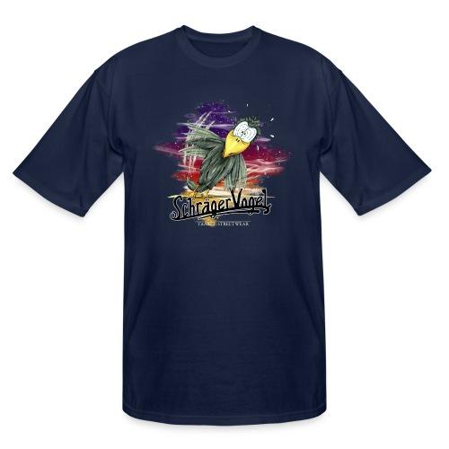 schräger Vogel - Men's Tall T-Shirt