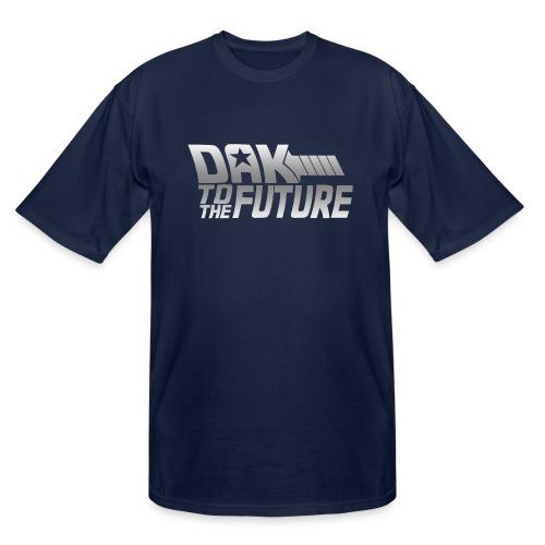 Dak To The Future - Men's Tall T-Shirt