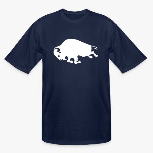 Sabres - Men's Tall T-Shirt