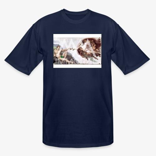 ADAMJOINT - Men's Tall T-Shirt