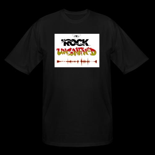 Eye Rock Unconfined - Men's Tall T-Shirt