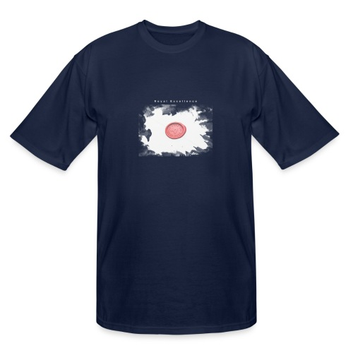 waxj - Men's Tall T-Shirt