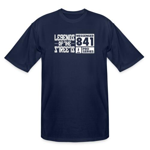 Legends Of The Streets Women's Tank Top - Men's Tall T-Shirt