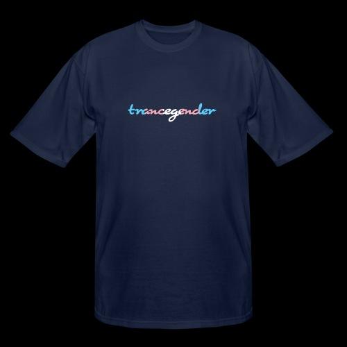 trancegender - Men's Tall T-Shirt