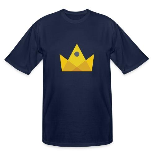 I am the KING - Men's Tall T-Shirt