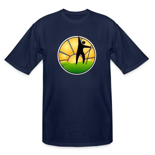 Success - Men's Tall T-Shirt