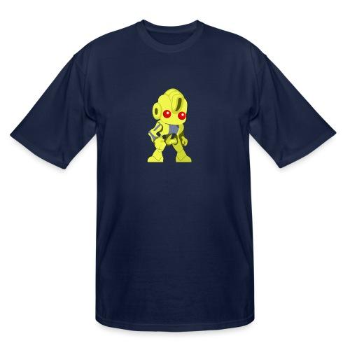 Ex17 Moringa Mens - Men's Tall T-Shirt