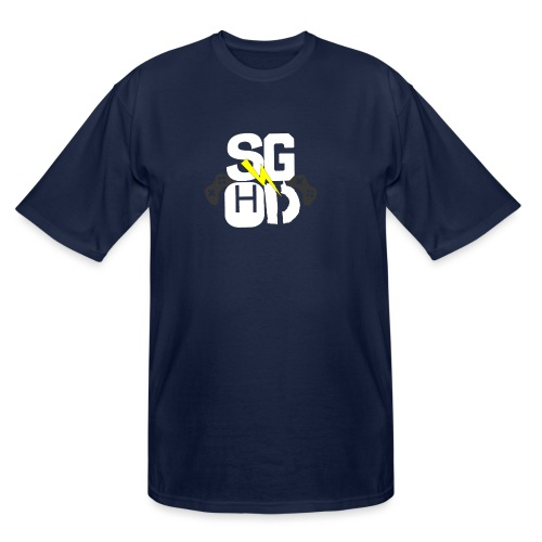 IMG_0350 - Men's Tall T-Shirt