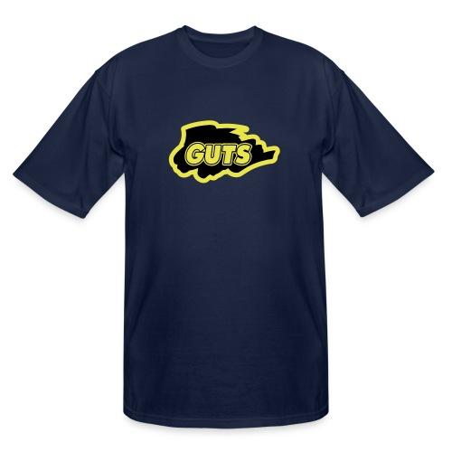Guts - Men's Tall T-Shirt