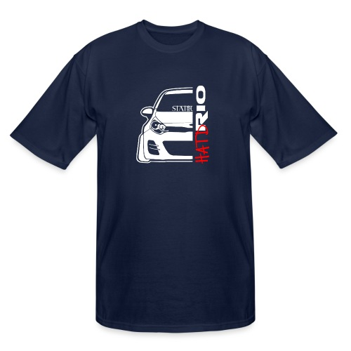 hatdrio - Men's Tall T-Shirt