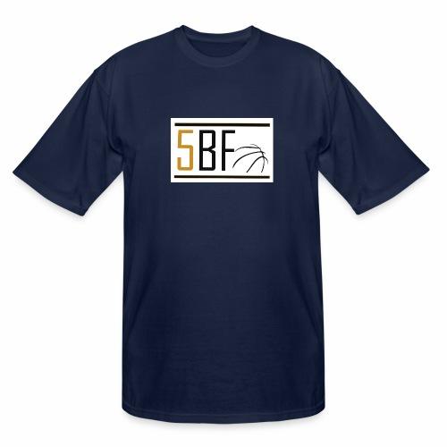 Five Ballers Friends - Men's Tall T-Shirt