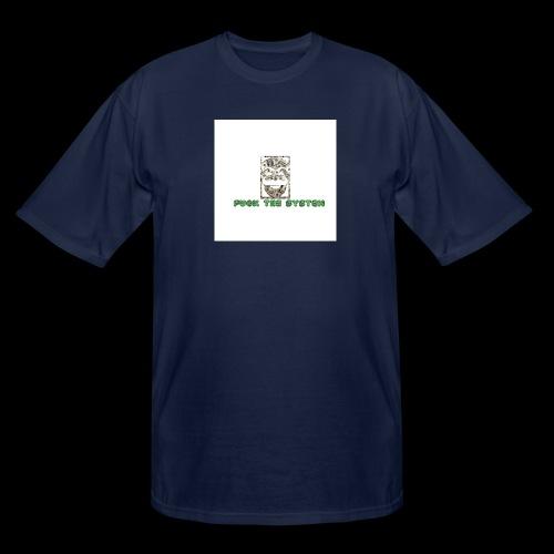 FTS - Men's Tall T-Shirt