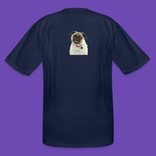 Good times goodbye good boy. - Men's Tall T-Shirt