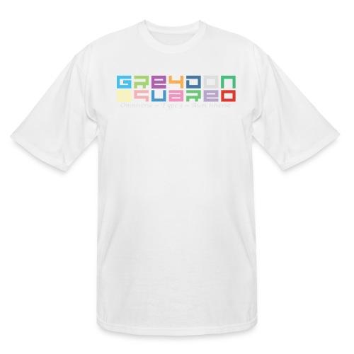 Greydon Square Colorful Tshirt Type 3 - Men's Tall T-Shirt