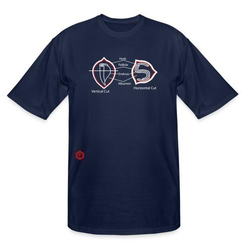 so4 - Men's Tall T-Shirt