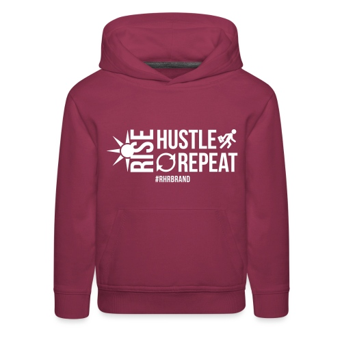 RHR Biz Dev Collection - Kids' Premium Hoodie