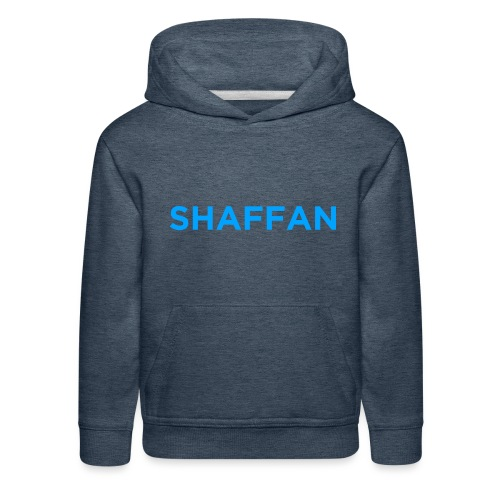 Shaffan - Kids' Premium Hoodie