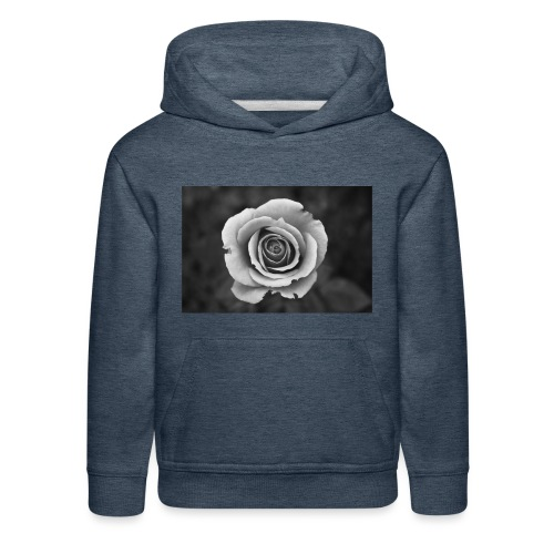 dark rose - Kids' Premium Hoodie