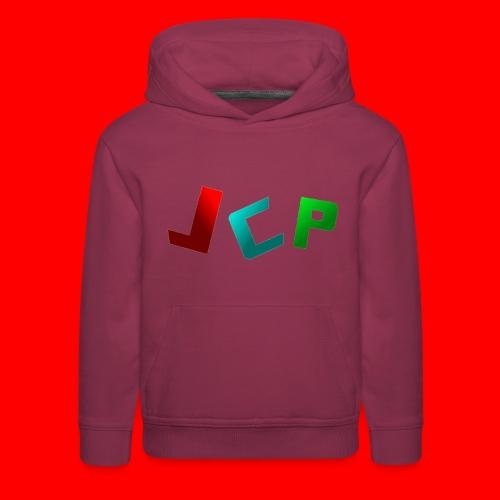 freemerchsearchingcode:@#fwsqe321! - Kids' Premium Hoodie