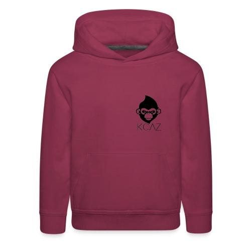 KCAZ Clothing - Kids' Premium Hoodie