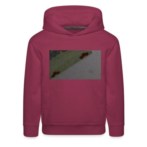1523960171640524508987 - Kids' Premium Hoodie