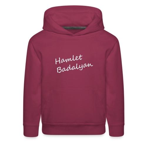 HB - Kids' Premium Hoodie