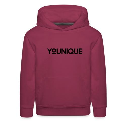 Uniquely You - Kids' Premium Hoodie