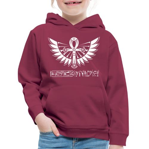 Ankh - Kids' Premium Hoodie