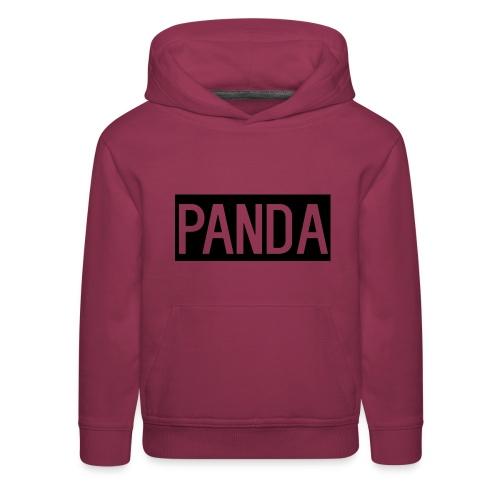ItsThePanda - Kids' Premium Hoodie