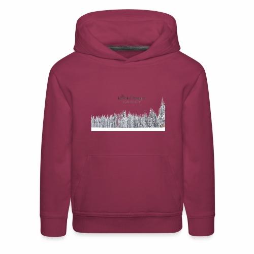 "InovativObsesion ""DESTINY"" apparel - Kids' Premium Hoodie"