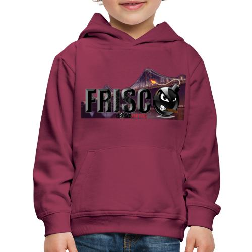 FRISCO - Kids' Premium Hoodie