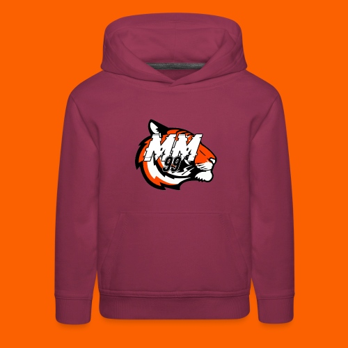 the OG MM99 Unltd - Kids' Premium Hoodie
