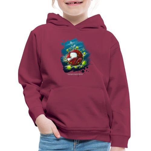 Covid - Kids' Premium Hoodie